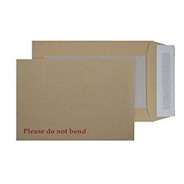 A5 Board Back Envelope Box of 125