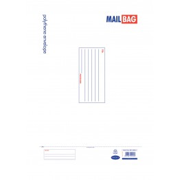 Poly Mail Bags Large 32cm x 44cm - Pack of 25