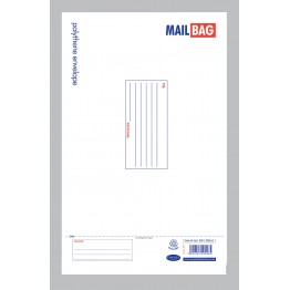 Poly Mail Bags Medium 24cm x 32cm - Pack of 25