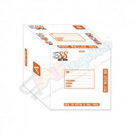 Post Mailer Box Cube 150 x 150 x 150mm