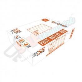 Post Mailer Box Rectangle 444 x 347 x 75mm