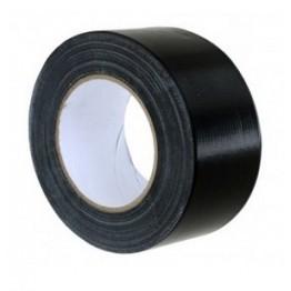 Black Gaffer Tape / Duct Tape 48mm x 50m