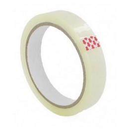 Large Core Clear Tape 24mm X 66m