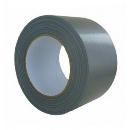 Silver Gaffer Tape / Duct Tape 48mm x 50m