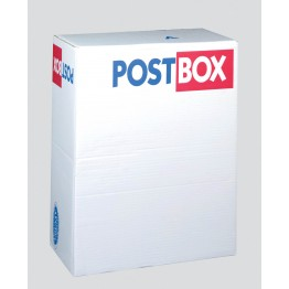 Large Post Box 45 x 35 x 16cm - Pack of 15